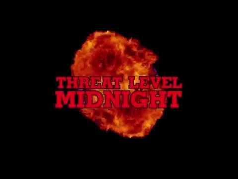The Office - Threat Level Midnight