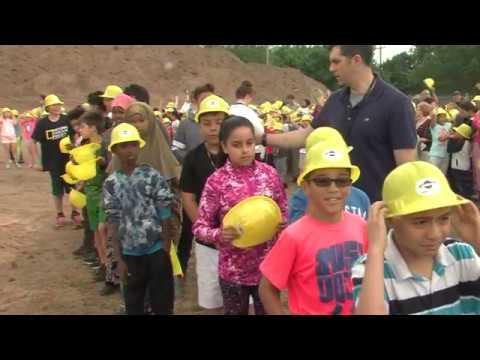 Baird Elementary School Gets A New Facility