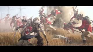 assassin s creed 3 trailer with woodkid run boy run