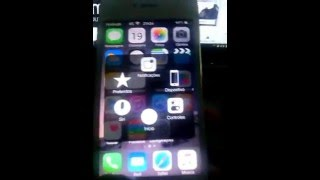 Iphone 5S Replica ID TOUCH
