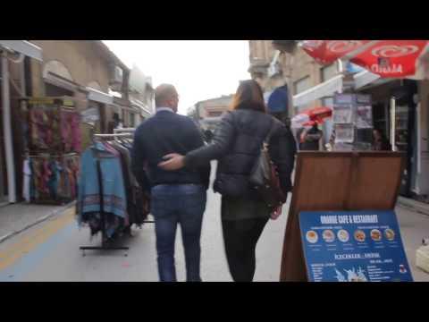 Nicosia, markets