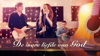 Christelijk lied 'De ware liefde van God' (Videoclip)