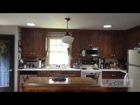 Kitchens Under $50K - Bronze: Modern Farmhouse Kitchen