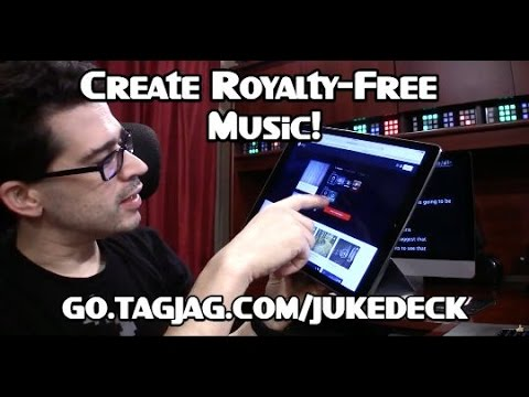 How to Make Royalty Free Music for YouTube