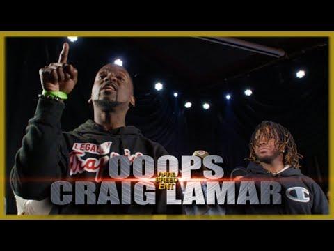 OOOPS VS CRAIG LAMAR RAP BATTLE - RBE Mp3
