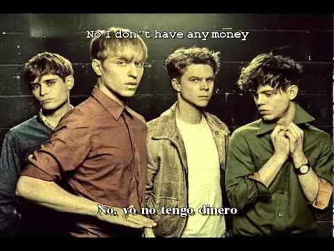 The Drums - Money - Sub Español