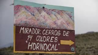 JurciTravel Argentina 14colouredMountains Tilcara