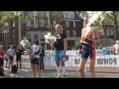 TriathlonTV | NK - EK Powerman horst aan de Maas |...