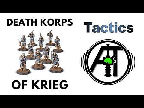 Death Korps of