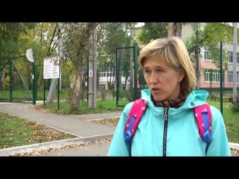 Карантин в школе №15