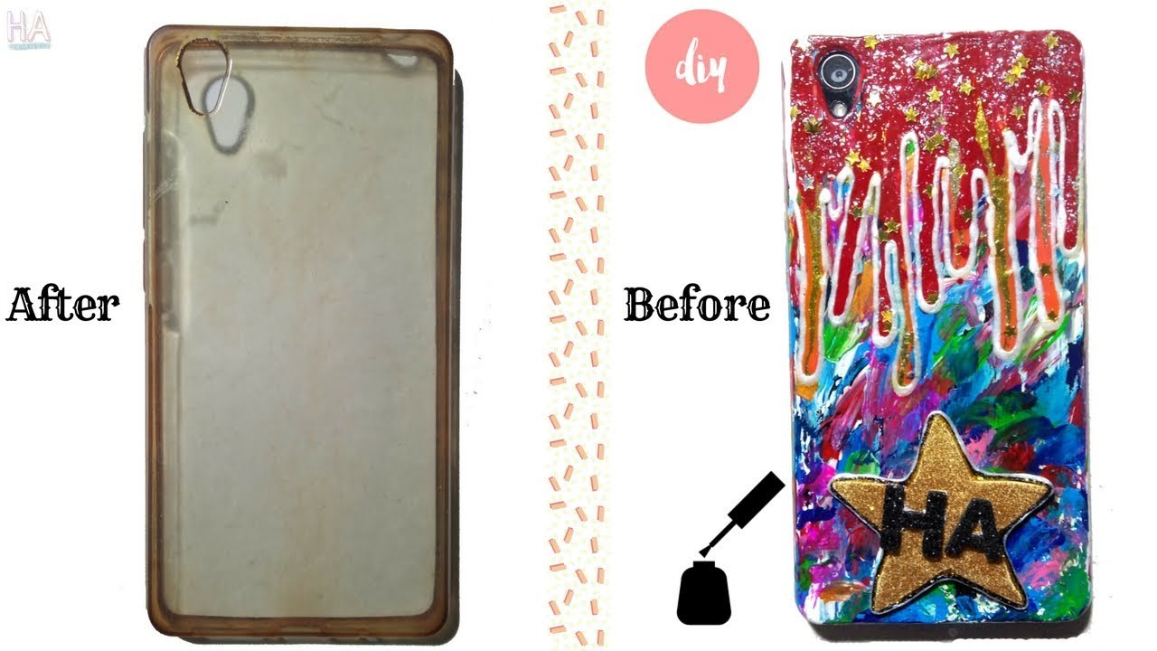 Best Craft Idea Diy Android Mobile Cover Diy Arts And Crafts