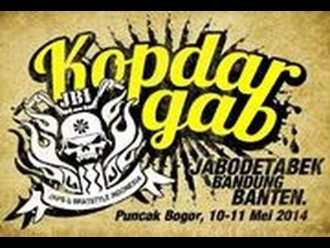 kopdargab ii japstyle amp bratstyle indonesia jabodetabek