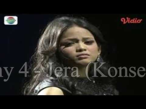 Putri D'Academy 4 - Jera (Konser Kemenangan)