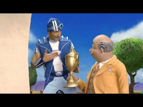 lazy-town---bing-bang-(robbie's-greatest-misses)