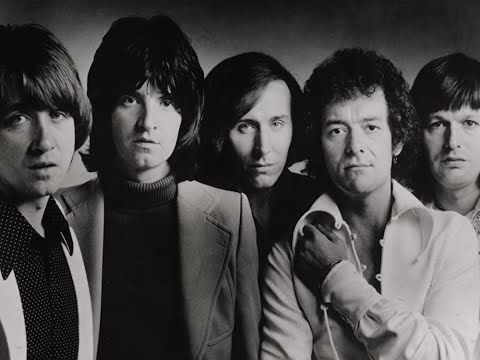 The Hollies – Long Cool Woman In a Black Dress (New Remix)
