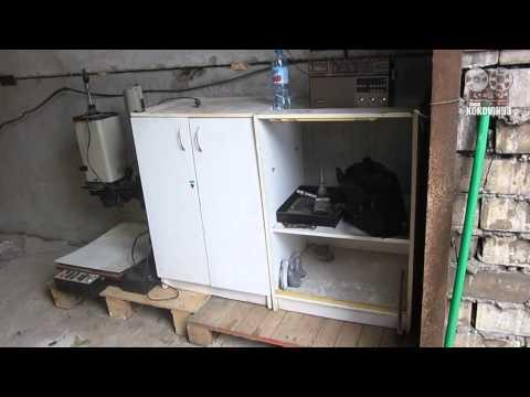 видео: Разгребаем гараж
