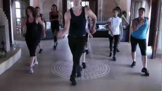 Santhosh Dance - Dirty Dancing Workshop in Ibiza