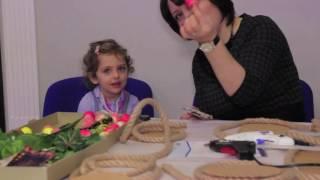 Золотая Осень в Армянской школе имени Месропа Маштоца города Перми