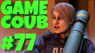 GAME CUBE #77   Баги, Приколы, Фейлы   d4l