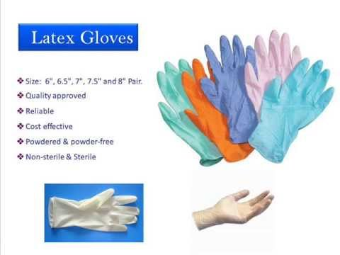 Exporter of Surgical disposables and Medical products,suppliers, manufacturers,wholesalers