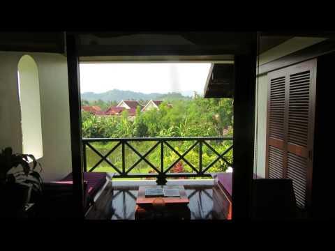 Belmond La Residence Phu Vao - #211 - Luang Prabang, Laos - May 1, 2015