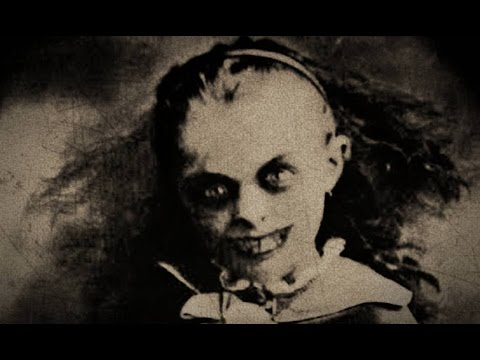 LA Marzulli: A Creature So Scary We Dare Not Say Its Name (S.W.)