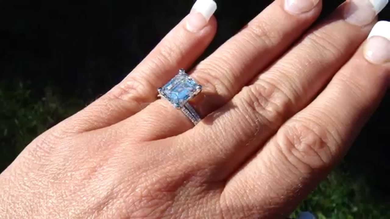 micro pave wedding band micro pave wedding band M Now With A ct Emerald In Micro Pave Band Wedding Band As A Set
