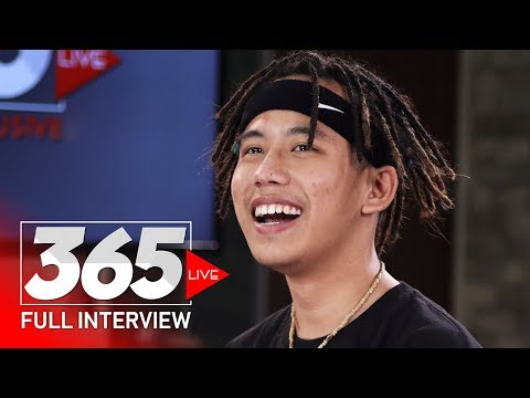365 Live (Catch 22 Pilipinas Exclusive): Shanti Dope