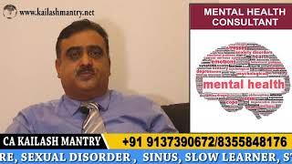 Sex problem 100 % Curable without Medicines In ( Hindi ) By Kailash mantry