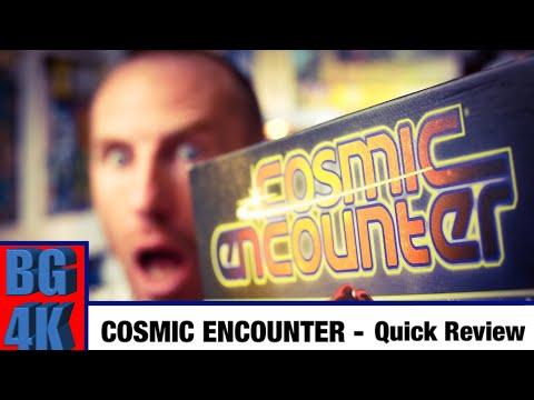 Cosmic Encounter | Board Game | BoardGameGeek