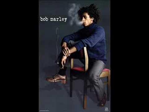 Bob Marley Lick Samba