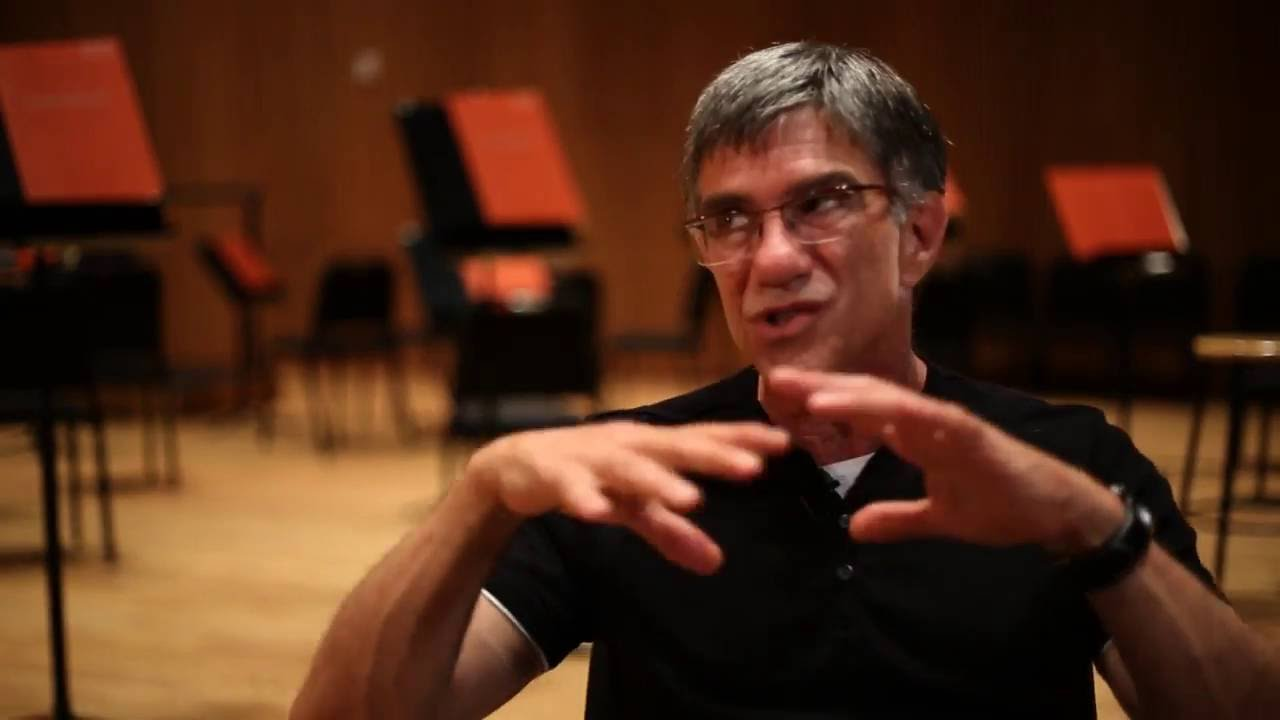 Mozart Minute: David Punto (Musical Magic)