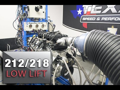 Brian Tooley BTR Stage 2 Low Lift Truck Camshaft Kit Includes Spring Set  and Gasket Kit