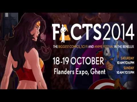 F.A.C.T.S Convention in Belgium 2014