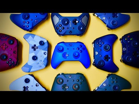 Best Xbox One S Controller?