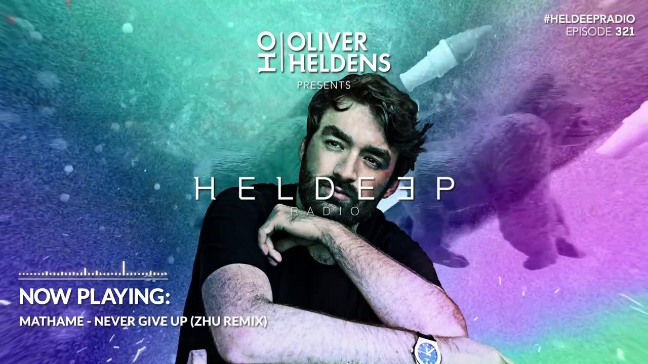Oliver Heldens - Heldeep Radio #321