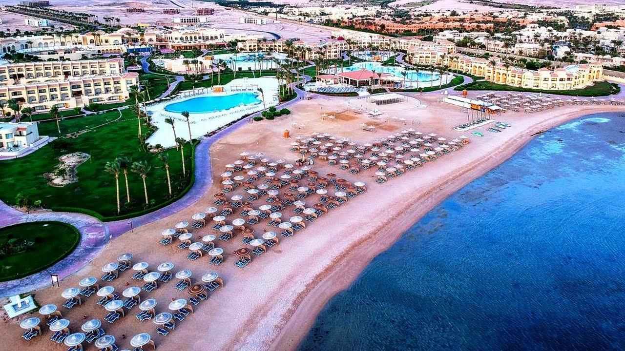 Luxury Spa Resort Red