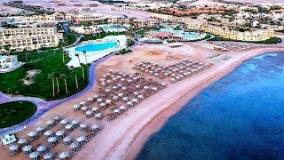 Cleopatra Luxury Resort   Makadi Bay, Hurghada, Red Sea, Egypt, 5 star hotel