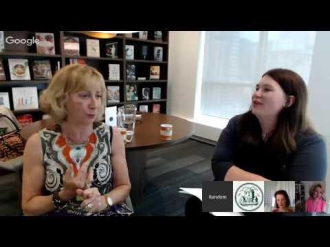 PRH Author Chat with Joy Fielding, Jane Thynne & Paula Daly