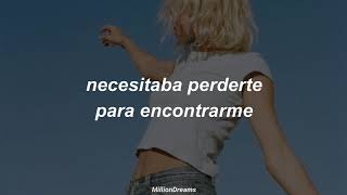 Selena Gomez - Lose You To Love Me (español)