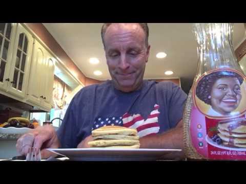 Aunt Jemima Pancakes    vicdibitetto.net