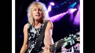 Rick Savage - Dear Friends