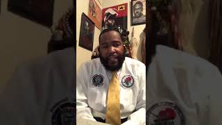 "Dr. Umar Johnson ""FDMG Academy Location Announcement!!!"" (Heaven on Earth)"