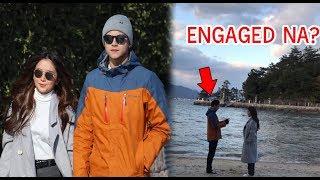 Daniel Padilla NagPROPOSE Kay Kathryn Bernardo Sa Japan? ENGAGED NA ANG KATHNIEL?!!
