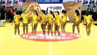 SMAN 5 SURABAYA VS SMAN 14 SURABAYA - DANCE COMPETITION