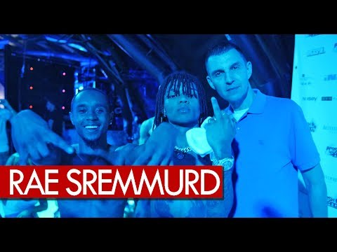 Rae Sremmurd SremmLife pass every level of LIT at Fresh Island 2017