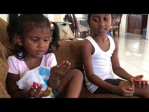 Momma, We're Here! - Guyana Travel Vlog 2