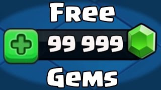 Clash Royale Hack - Clash Royale Free Gems Hack Android And IOS 2017