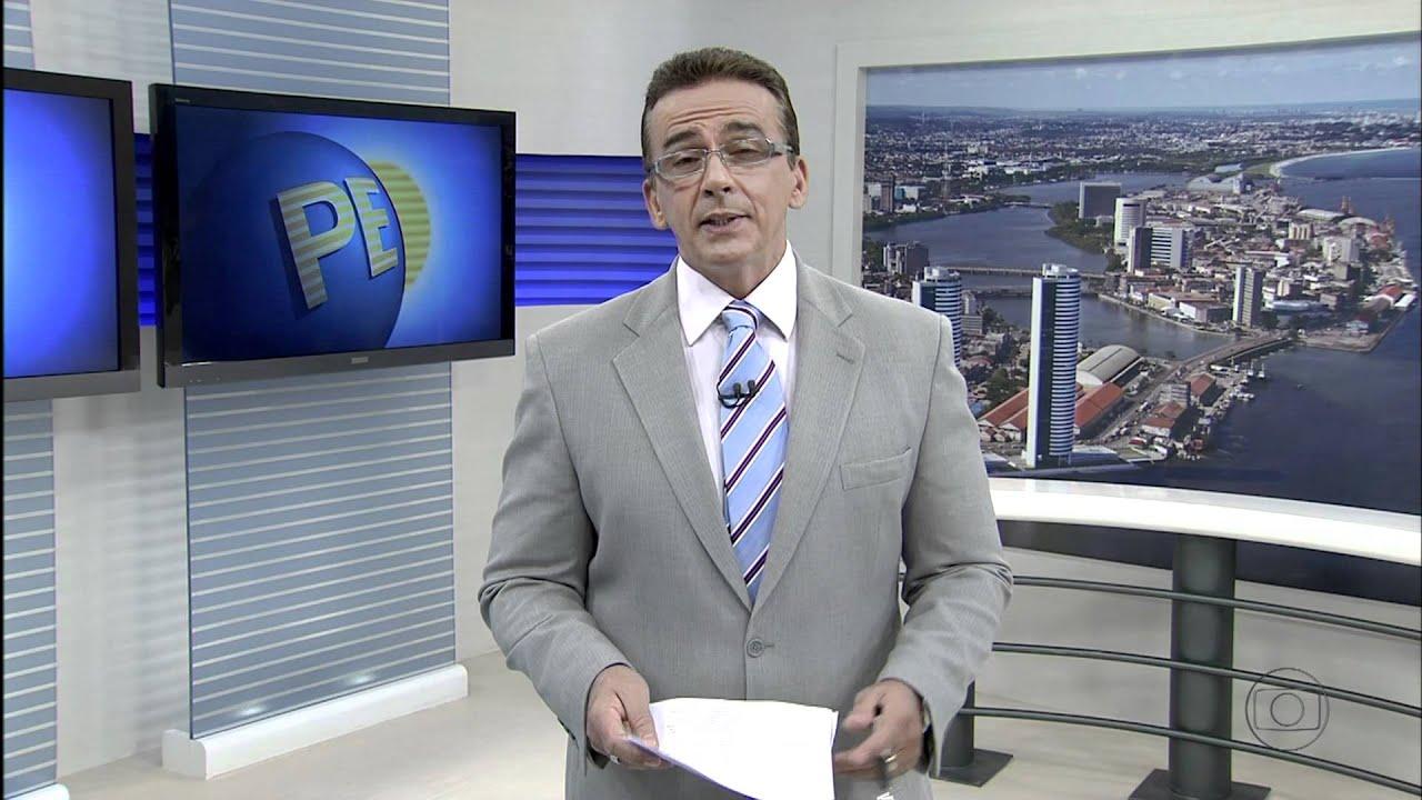 Bom Dia Pernambuco Com Hugo Esteves Abertura Trechos E Encerramento Globo Nordeste Hdtv