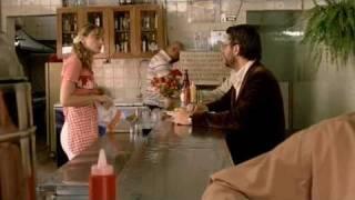 Paula Braun - O Cheiro do Ralo - cena  01